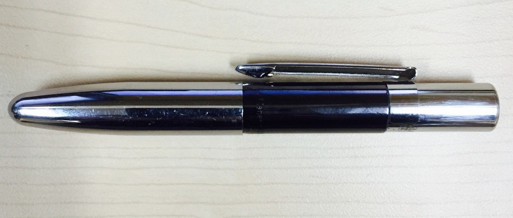 Fisher Millenium Space Pen