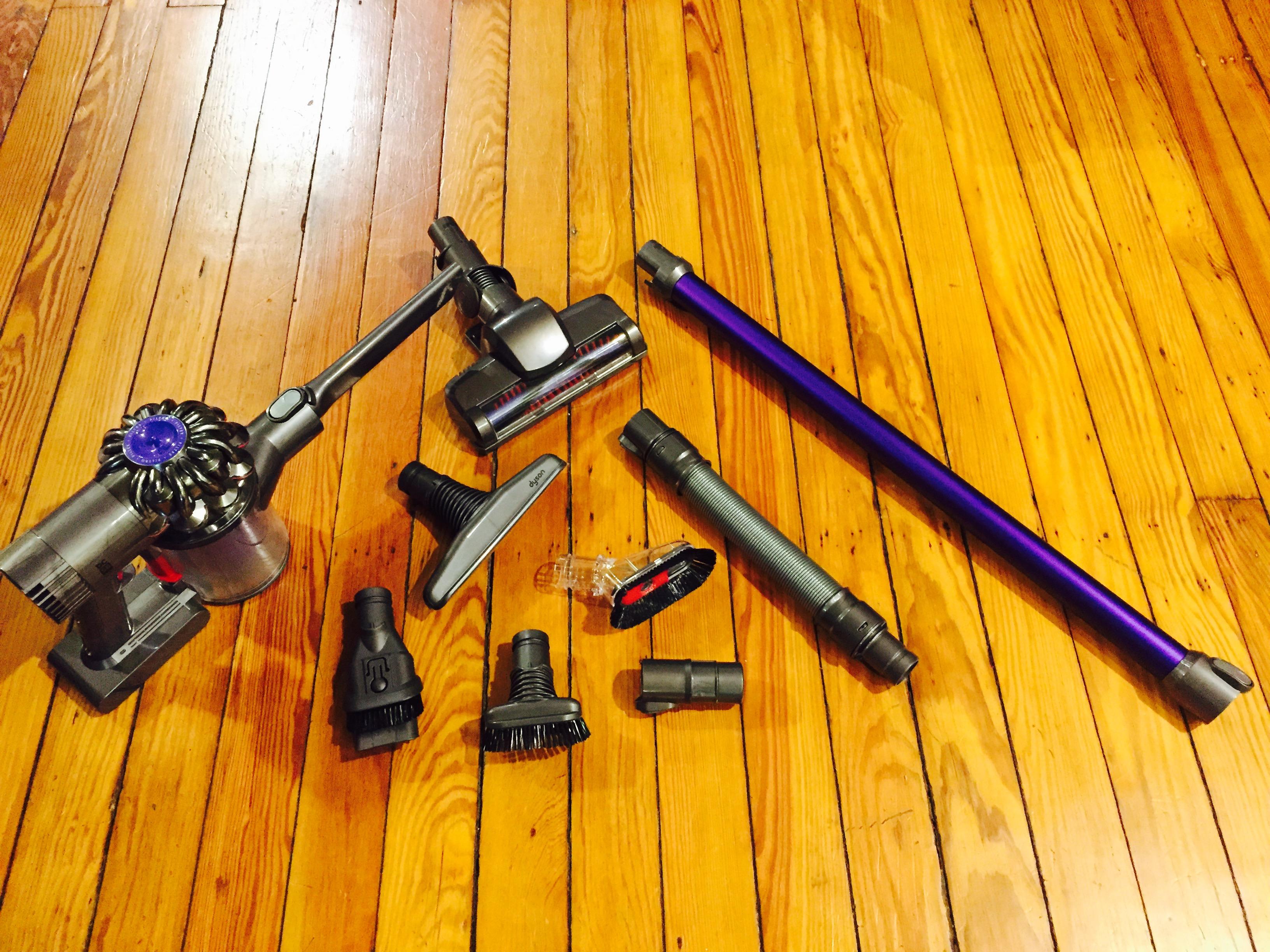 Dyson v6 ремонт пылесосы дайсон с аквафильтром