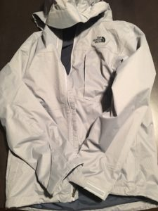 North Face Arrowood Triclimate