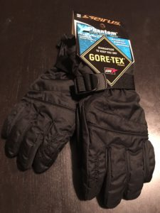 Seirus gore-tex phantom gloves